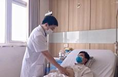 Hanoi-based hospital performs 1,000th kidney transplant