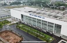 Vietnam's biggest bus station opens in HCM City