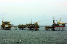 PVEP's oil and gas output hits 2.88 mln tonnes in nine months
