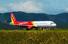 Vietjet Air launches huge promotion programme