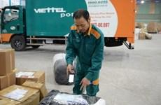 Telecom giant Viettel to sell 6 percent stake in Viettel Post