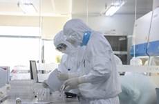 Acting Heath Minister urges upholding vigilance against pandemic