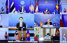 35th ASEAN-Japan Forum held online