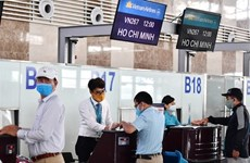 Vietnam Airlines, Pacific Airlines apply new BFM