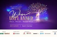 Vietnam HR Awards 2020 Gala to take place next month