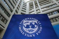 Indonesia's GDP growth to contract 1.5 percent in 2020: IMF
