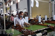 Vietnam moves to increase capacity of supporting industries