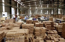 Wood product makers told to take actions to optimise US market