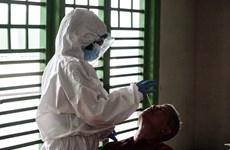 Indonesia surpasses Philippines in COVID-19 cases