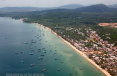 Kien Giang attracts nearly 800 non-State investment projects