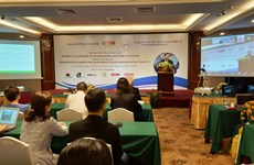 Seminar looks to expand farm produce market in North America, ASEAN