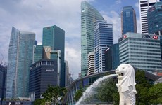Hong Kong, Singapore announce plan for 'travel bubble'