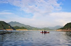 Hoa Binh lauches domestic tourism promotion programme