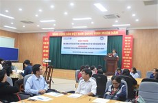 HCM City workshop seeks to promote, realise children's rights
