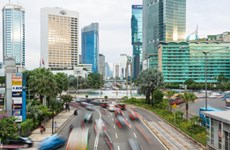 Indonesia, Singapore enhance economic cooperation to speed up recovery