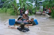 Cambodia: Flood death toll rises to 18