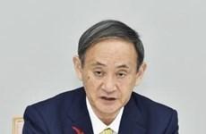 Japanese PM leaves Tokyo for Vietnam visit