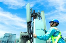 Vietnamese tech firms export more 5G devices