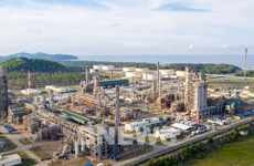 Binh Son Refining and Petrochemical JSC reports Q3 profits