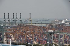 Singapore's non-oil exports grow slower than expected in September
