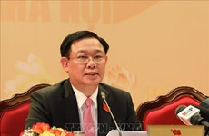 Hanoi voters propose continued drastic actions against COVID-19
