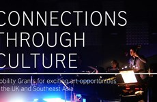 Arts grants programme boosts cultural exchanges between UK, Southeast Asia