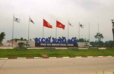 Phu Tho an emerging destination for foreign investors