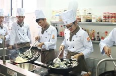 Tourism sector short of culinary staff