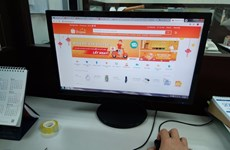 Vietnam's e-commerce forecast to grow 20 percent in Q4