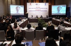 Vietnam urged to promote responsible business practice