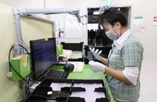 VEPR forecasts Vietnam's GDP growth at 2.6-2.8 percent in 2020