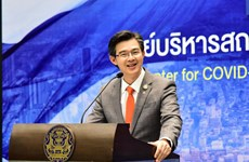 Thailand to extend emergency state for one month