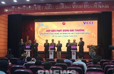 Make-in-Vietnam digital product awards receive 239 entries