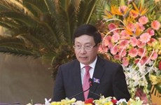 Vietnamese, Malaysian foreign ministers hold virtual talks