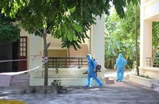 Vietnam reports no new COVID-19 cases on October 23