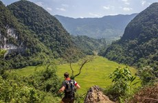 Vietnam Jungle Marathon returns