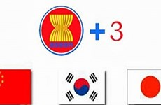 ASEAN+3 ministers agree to strengthen cultural, arts exchanges