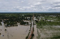 Death toll from flooding in Cambodia rises to 39