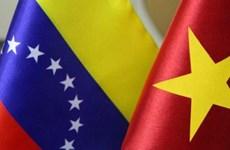 Venezuela-Vietnam Friendship Association debuts