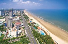 Ba Ria-Vung Tau to speed up key national projects