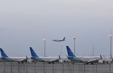 Indonesia provides stimulus package to revive aviation industry
