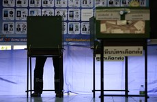 Thailand's provincial elections set for December 20