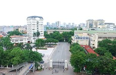 Four Vietnamese universities make global rankings