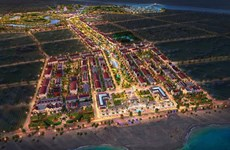Over-one-billion USD project kicked off in Thanh Hoa