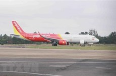 Vietjet announces schedule change of flights due to Typhoon Molave