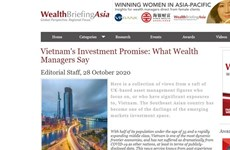UK managers speak of Vietnam investment prospects
