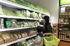Demand for organic farm produce on the rise in Vietnam