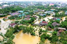 EU provides 1.3 million EUR to assist flood victims in central Vietnam