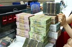 210 million USD mobilised via October 28 G-bond auction