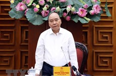 PM: railway system needs to be upgraded